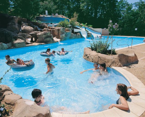 Looking for a relaxing family holiday? Camping La Palombiere would be a great choice. Set amidst rolling hills and unspoilt countryside, this impressive wooded parkland campsite has everything you need. Relax by the pool or explore Dordogne by canoe. http://www.canvasholidays.co.uk/france/dordogne/do06h/camping-la-palombiere