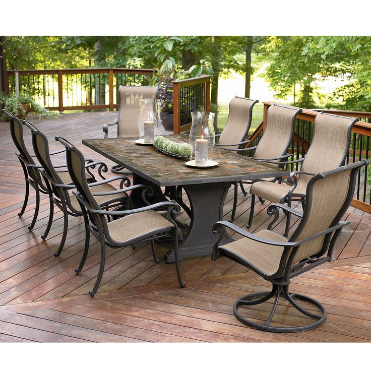 Agio Outdoor Patio Furniture - Best Furniture Gallery Check more at http://cacophonouscreations.com/agio-outdoor-patio-furniture/