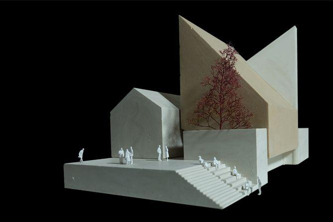 Beautell Arquitectos | NUESTRA SEÑORA DE LA CANDELARIA CHURCH