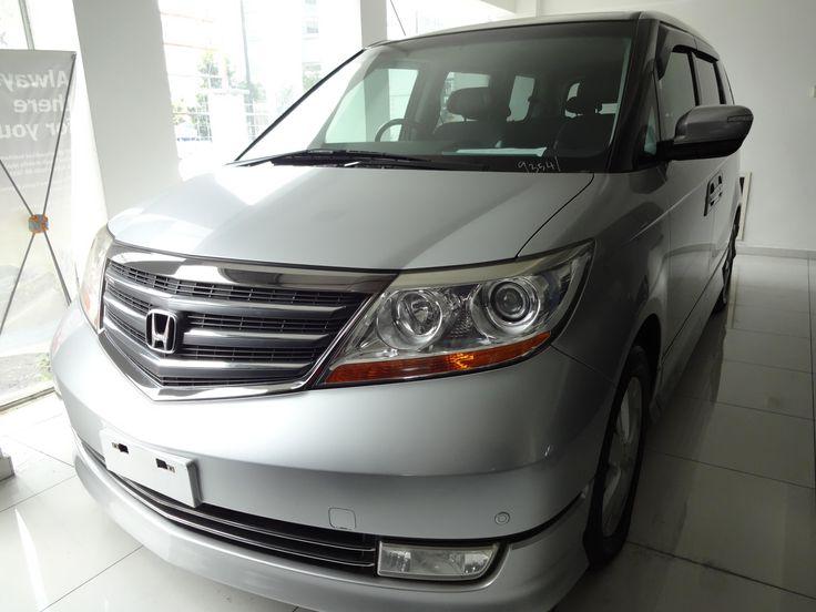 2007 Honda Elysion -