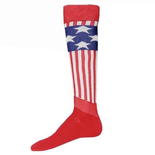 Liberty Over the Calf Socks - Absolute Sport Socks