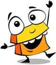 Mondatalkotás játék Okos Doboz - Digitális oktatási segédanyag