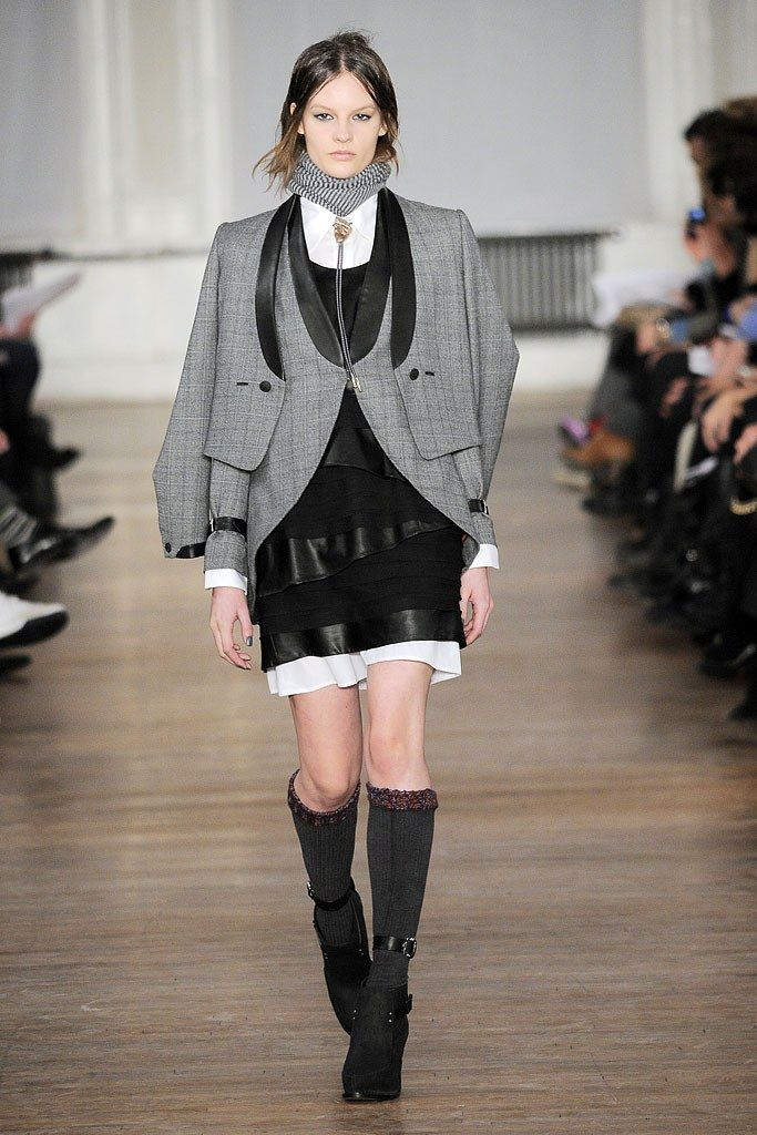 Rag  amp  Bone Fall 2010 Ready to Wear Collection Photos   Vogue