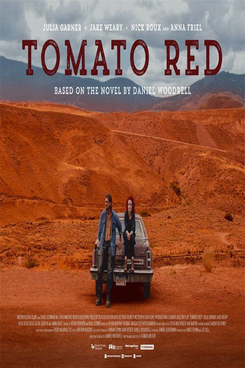 Watch Tomato Red (2017) Full Movie HD Free Download