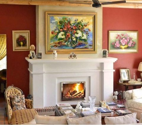 Classic Fireplaces from Biofire Fireplaces