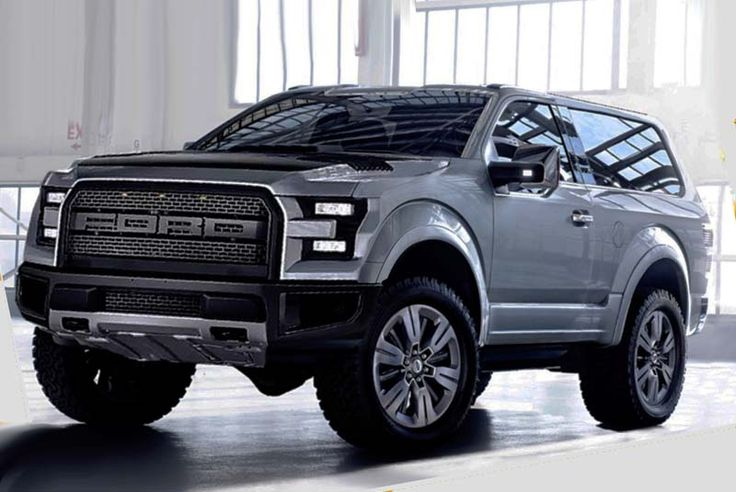 17 Best ideas about 2017 Ford Bronco Price on Pinterest