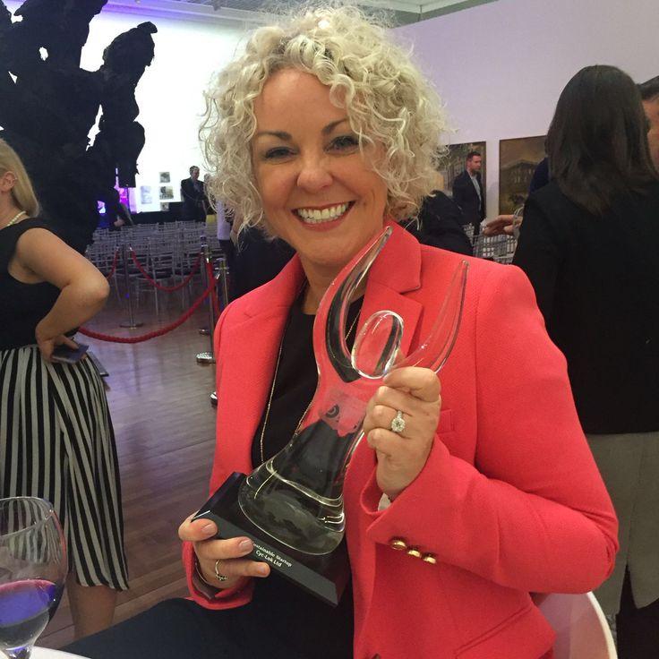 We won guys!  Sustainable startup of the year at the Bank of Ireland Awards! Woohoo