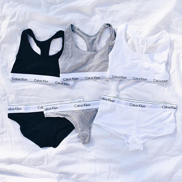 This just in: you can now find Calvin Klein in select #Tillys stores!