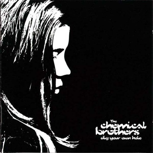 The Chemical Brothers - Dig Your Own Hole (1997)Music, Chemical Brother, Favourite Album, Band Logos, You, The Roller Coasters