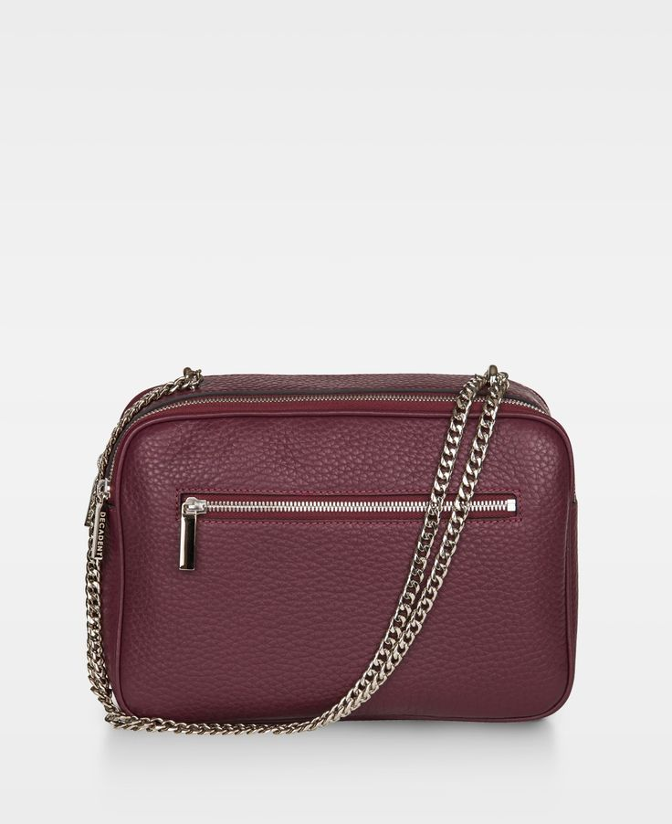 DECADENT Adeline big bag, Wine
