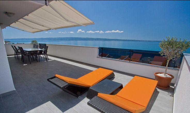 Split luxury holiday rental, Penthouse Luxury    Amazing Accom