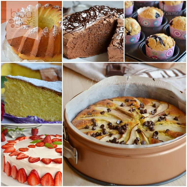Come preparare torte perfette Cari lettori, ecco qualche prezioso consiglio per preparare con facilità soffici dolci da colazio