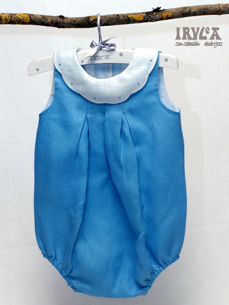 Irulea Moda infantil y lencería femenina. #irulea  #ModaVerano  #bayfashion #modainfantil #Modaniña #Modaniño #ropaniños #ropaverano #Modaniños #RopaBebé #donostia #sansebastian #princesscharlotte