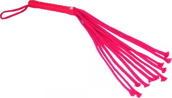 how to use a flogger