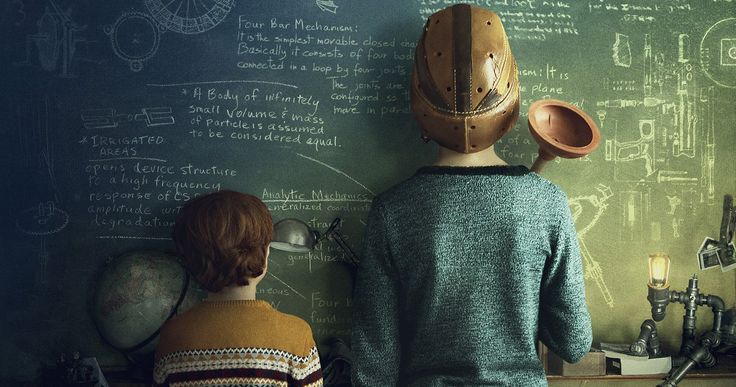 Book of Henry Trailer Arrives from the Director of Jurassic World -- Jurassic World director Colin Trevorrow takes on the tale of a single mother raising a boy genius in The Book of Henry trailer and posters. -- http://movieweb.com/book-of-henry-movie-trailer/