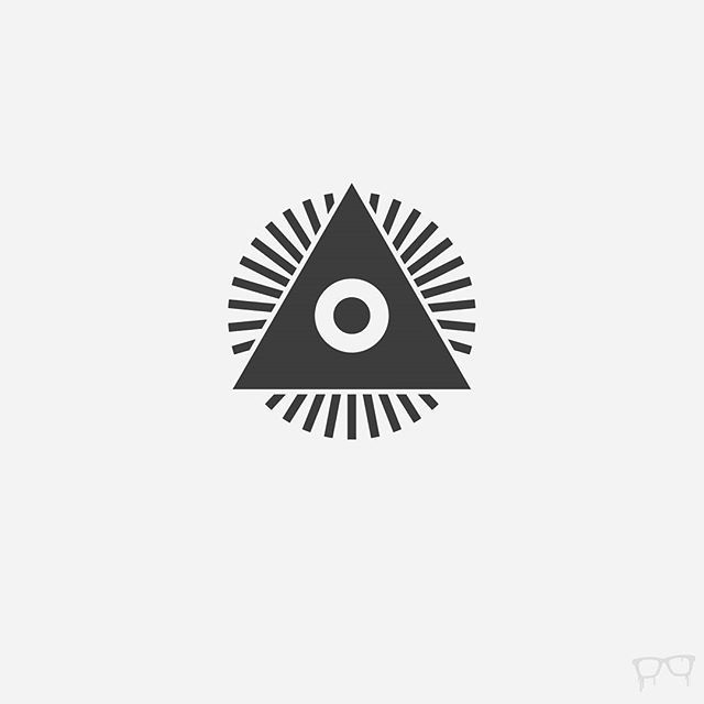 New T-Shirt on @redbubble http://www.redbubble.com/people/bembureda/works/25006742-eye-of-the-providence-jet-black?asc=u (available in white too)  #minimalissimo #eye #eyeoftheprovidence #rays #pyramid #onedollarbill #ingodwetrust #watch #god #all-seeing #divineprovidence #seal #annuitcoeptis #black #white #icon #mywork #picoftheday #tshirt #giftoriginal #iconic #minimal #love #fashion #pirategraphic #jetblack #symbol