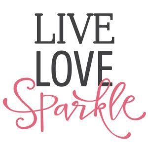 Download Silhouette Design Store - View Design #122042: live love ...