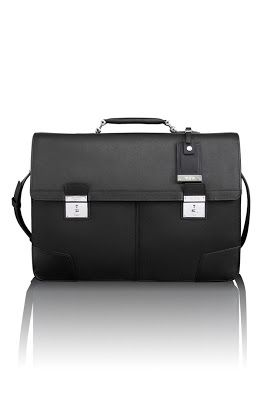 Tumi 'Astor - Beresford Large' Briefcase