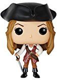 Early Bird Special: Funko Pop Disney: Pirates-Elizabeth Swann Action Figure  List Price: $10.99  Deal Price: $7.78  You Save: $3.21 (29%)  Funko Pop Disney Pirates Elizabeth Action  Expires Feb 27 2018