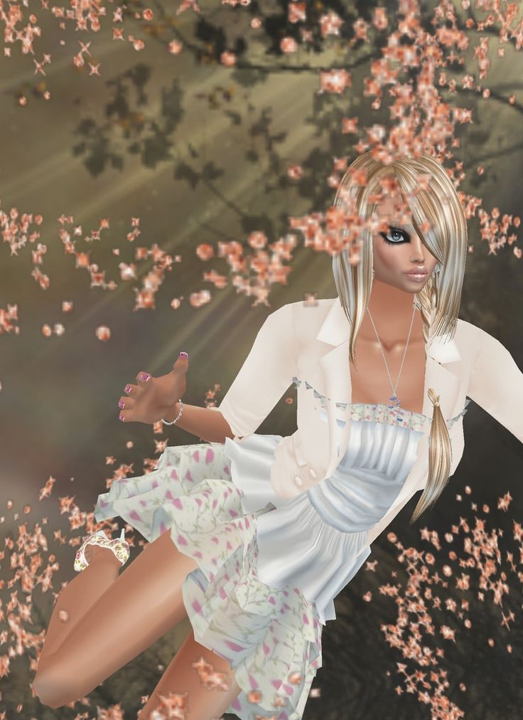 """Cherry Blossom""this is what i think is really awesome every body should love it with all your heary lllllllllooooooooooovvvvvvveeeeeeee it is all that matters and i love life just as much…"