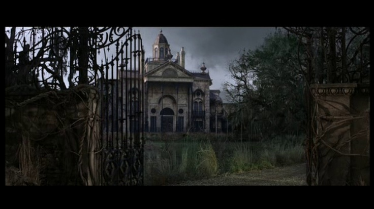 17 Best Images About Haunted Scary Houses On Pinterest