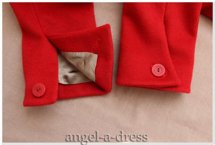 Шлица юбки и рукава в пальто или жакете обрабатывается подкладом практически одинаково. Мастер класс.
