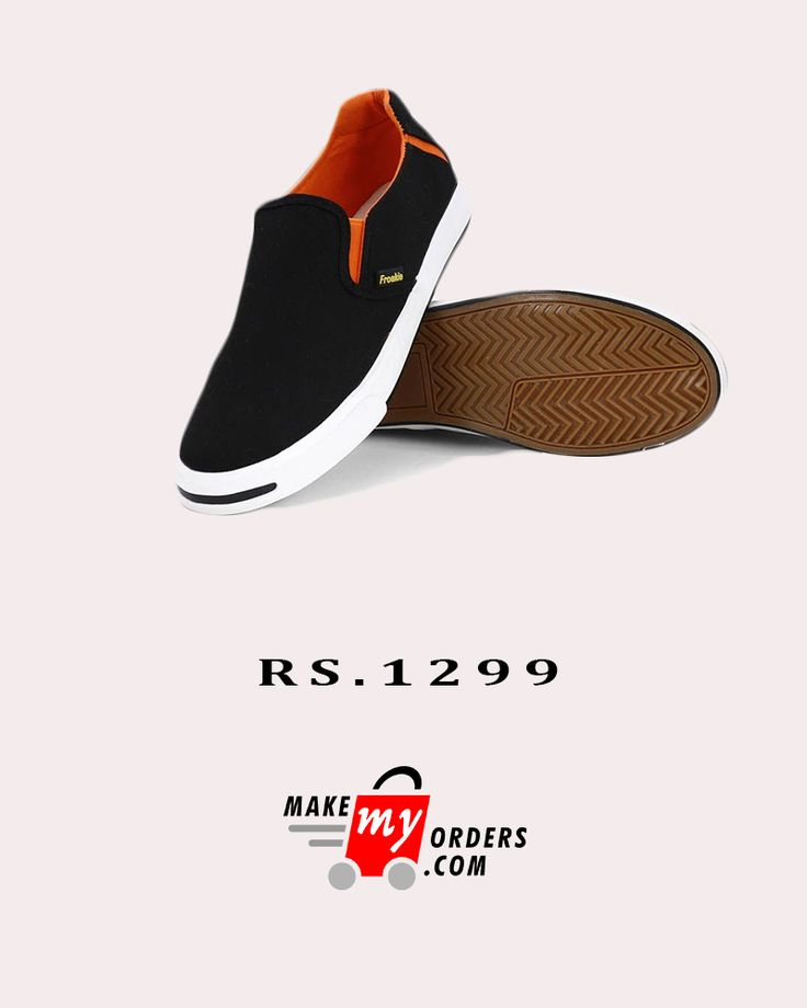 The Froskie Earthkeepers Canvas Shoe is a perfect shoes for weekend.This casual sneaker features a premium Canvas Upper & Inner Material, Sole is High Quality TPR, Warrany 3 months from the Date of Purchase against any Manufacturing Defects Pick These Awesome Froskie Canvas Shoes to Instantly Boost any Casual Ensemble & Add a Spark of Style In Your Appearance.