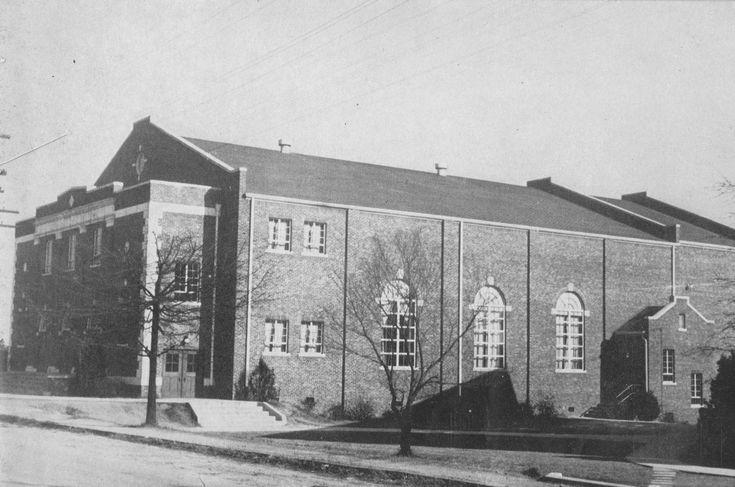 Parker High School Auditorium Greenville Sc Ca 1944 In 2021 Greenville South Carolina Greenville South Carolina