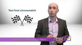 Test domino: concours infirmier IFSI - YouTube