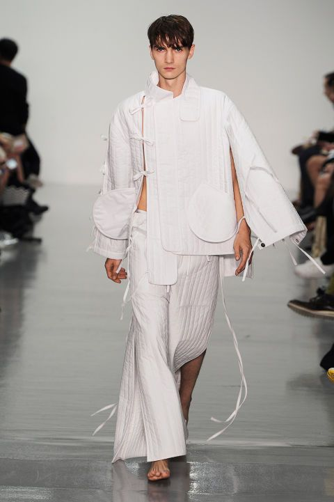 Craig Green's spring/summer 2015 collection - Menswear Designers - Menswear for Women - Elle