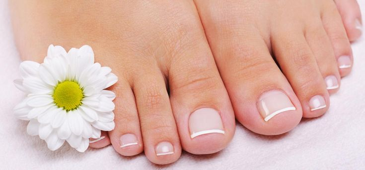 How To Do Pedicure At Home In 7 Simple Steps