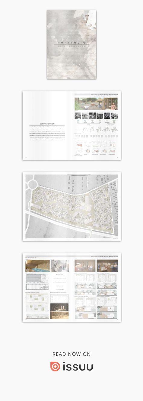 Portfólio de Arquitetura Rita Nogueira   – PPT