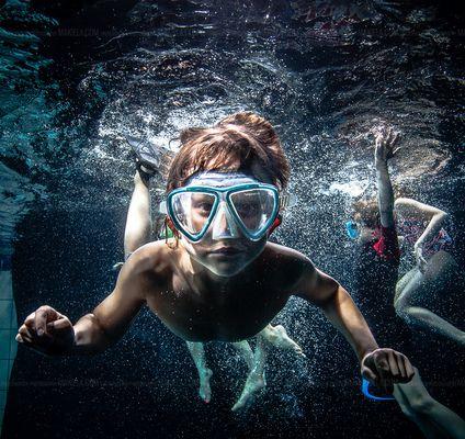 Da träume ich von unserem #Fössebad ;-) Underwater best - Underwater Photography