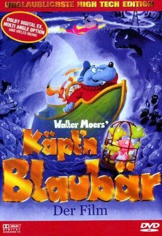 Käpt'n Blaubär - Der Film 1999