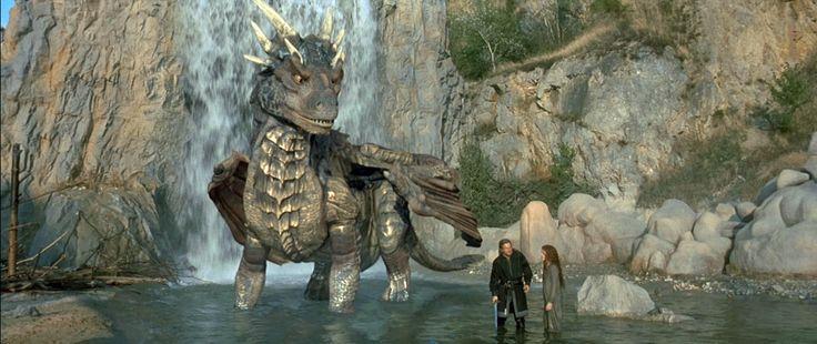 dragonheart bowen   Dragonheart' (1996)
