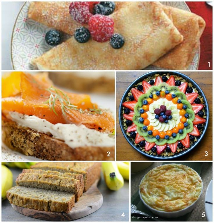 Picture this: It's Yom Kippur and you've fasted all day. You are invited to a break-fast meal and the offerings are a typical dairy menu —ba...