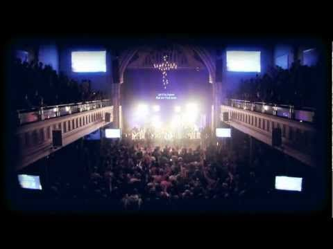 Let it be known. That love has come. Love has won. // Worship Central