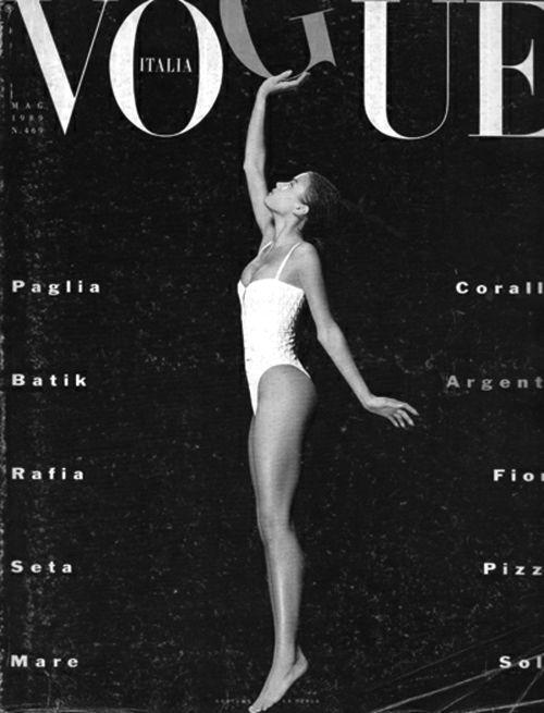 VOGUE ITALIA #vogue