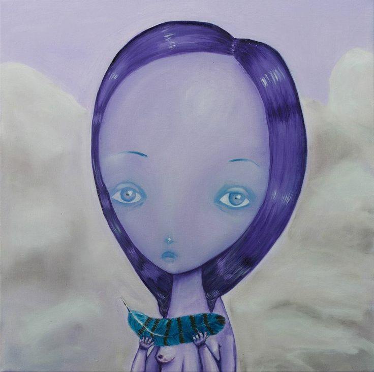 La Piuma Blu