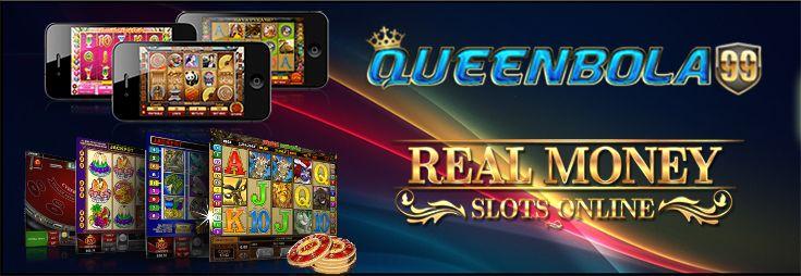 Permainan Judi Slot Online Dengan Uang Asli  http://queenbola99.com/permainan-judi-slot-online-dengan-uang-asli/