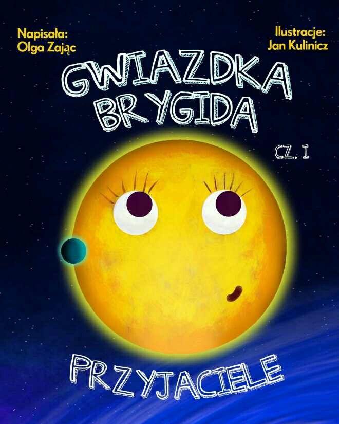 Gwiazdka Brygida, cz. 1 - Przyjaciele http://loloki.pl/opowiadania/420