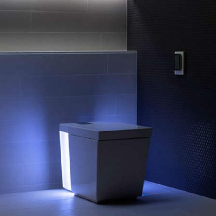 Kohlers $6,400 Numi Toilet is getting even more tricked out with the latest tech.
