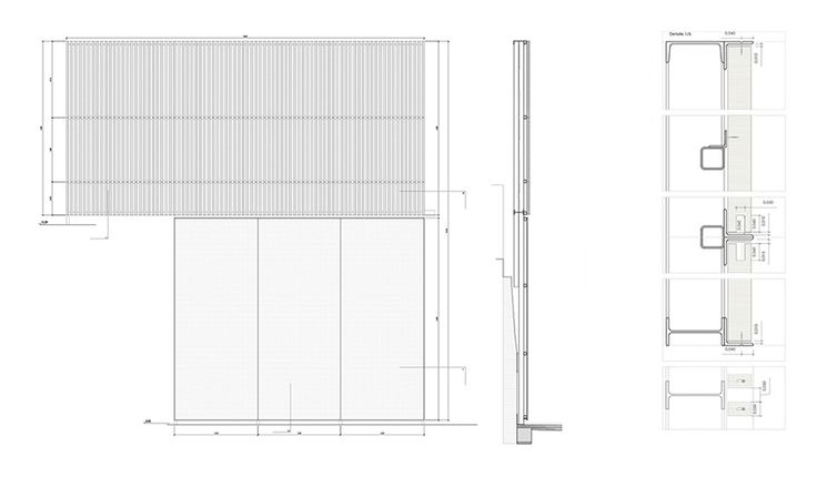 el fabricante de espheras palau castell cloister renewal betxi spain designboom