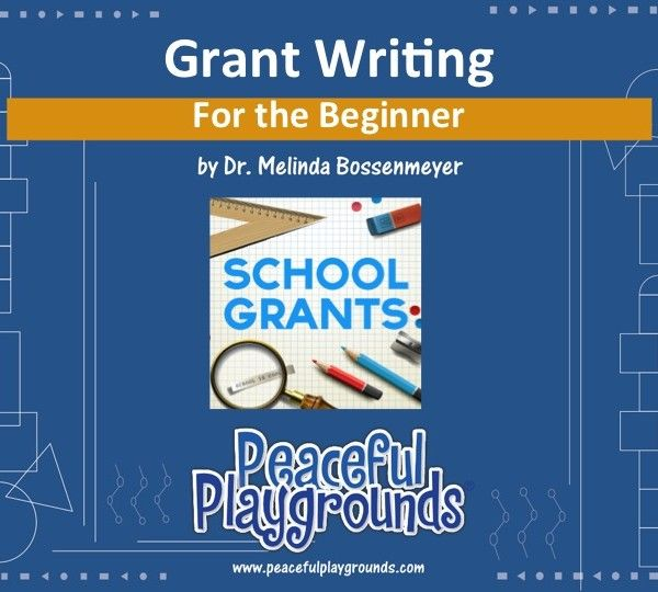 grant writing for schools All performances theses, dissertations and capstones 2009 grant writing handbook for our lady of fatima parish school tracy severson follow this and additional works.