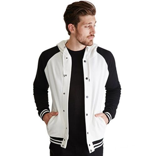 If you are in search of Wholesale Varsity Jackets for Men