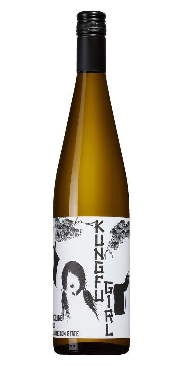 Typiska päron och honungstoner i detta vin från Washington State i USA. Smaken med de söta tonerna balanseras av syran i vinet.