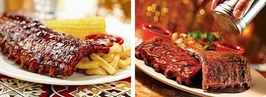 Latest Chili's menu and prices as well as coupon codes to save on your local branch.