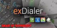 ExDialer & Contacts Donate v155 Full Apk | Smart of Technology - WARNING : It's dangerous to uninstall/disable investment connections application, which often is needed to produce urgent situation phone calls (911 etc. ). Check contacting urgent situation products and services to start with, before you start employing this application. Read too : Highway Rider v1.6.1 (Unlimited Boosts) Full Apk.