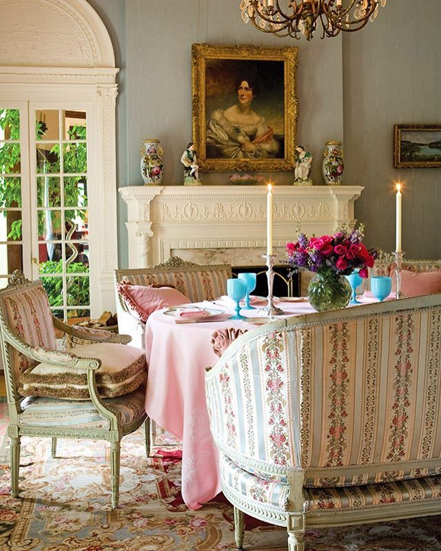 Romantic Homes Decorating: Best 20+ Country French Magazine Ideas On Pinterest
