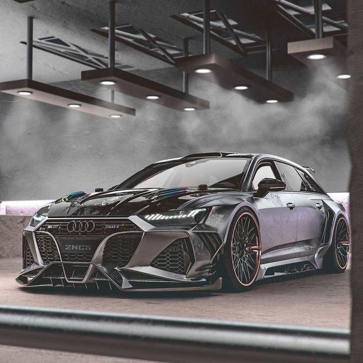 Pin Von Bob Lin Auf Audi Customize In 2020